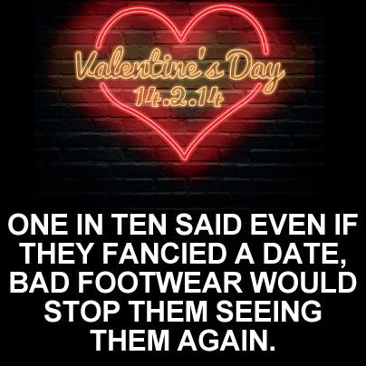 valentine's day facts uk