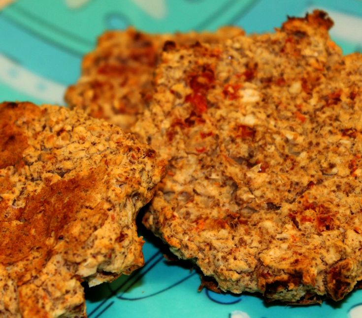 Sun Dried Tomato Burger Recipe | Recipes | Pinterest