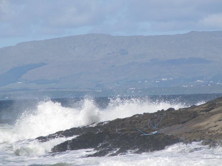 Bundoran Ireland  city photo : Bundoran Beach, County Donegal Ireland   IRELAND EMERALD ISLE OF MIS ...