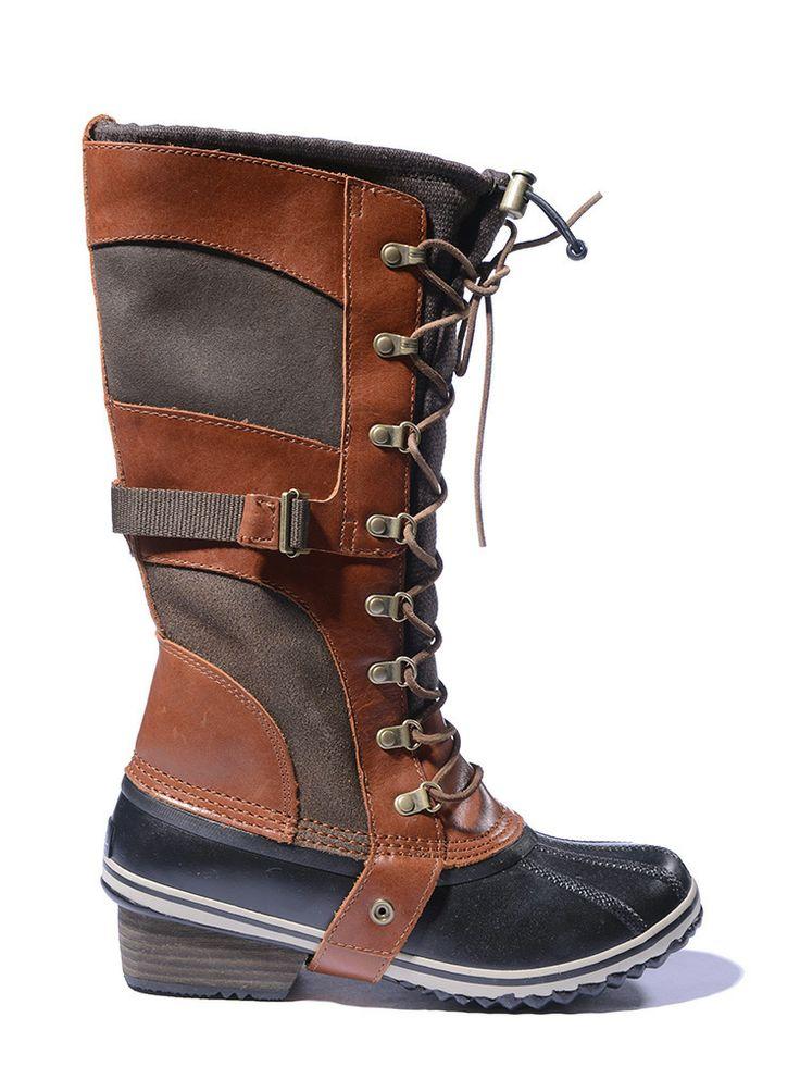 Elegant Sorel Women S Conquest Carly Boot Sorel Women S Conquest Carly Boot Is