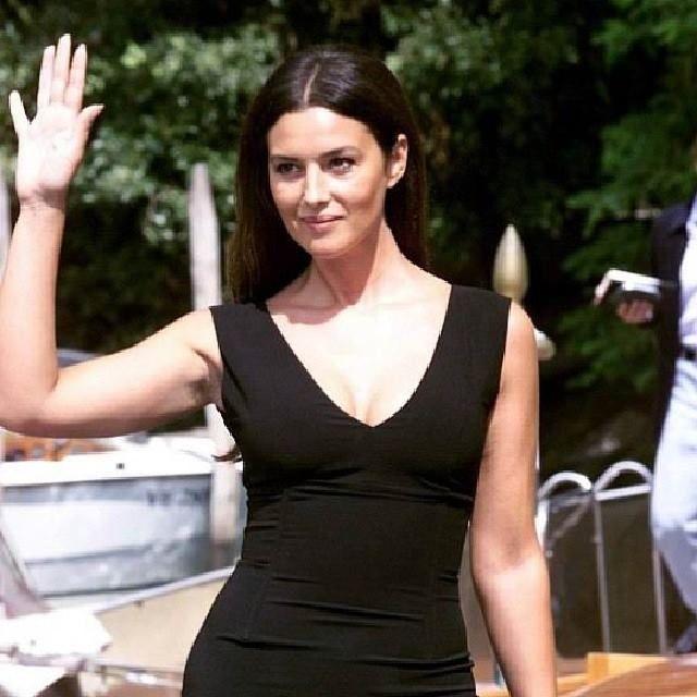 Monica Bellucci facebook.com | Monica Bellucci | Pinterest Monica Bellucci Facebook