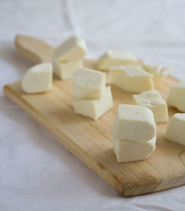 how to make paneer – simple steps to make paneer or cottage cheese