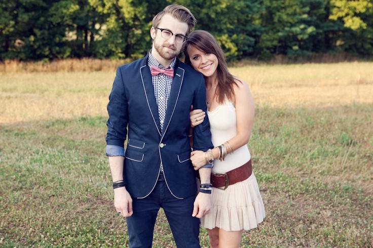 Jeremy Davis and Kathryn Camsey   Paramore   Pinterest