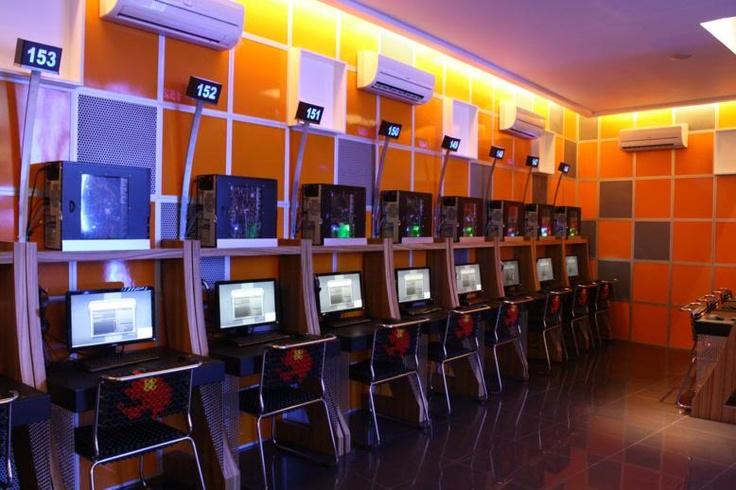 Gaming center business plan