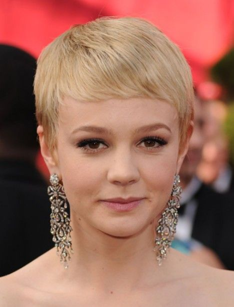 Cute Short Haircut for women