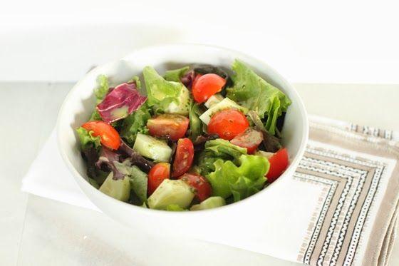 Basil Salad Dressing: Basil Salad Dressing 1/2 c fresh basil 1/4 c ...