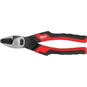 in 1 diagonal pliers 8 inch tools amp home improvement http www amazon ...