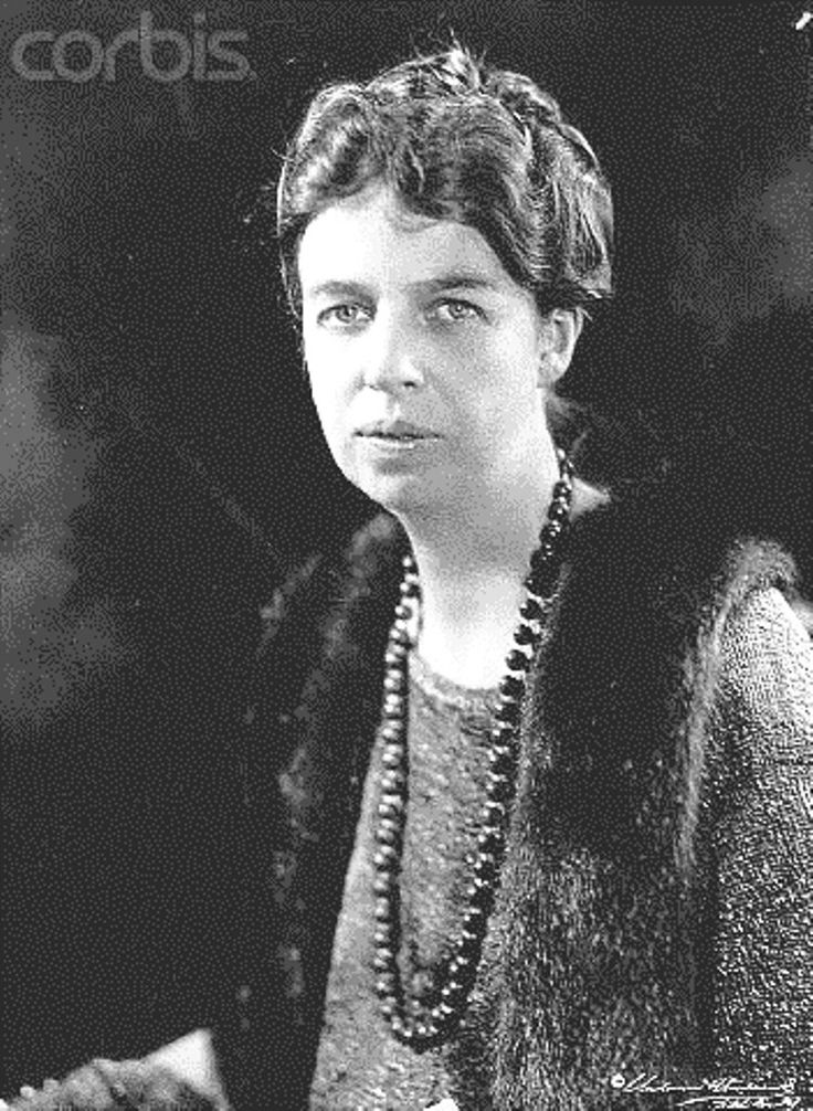 """a description of anna eleanor roosevelt as a good role model Eleanor roosevelt, was born anna eleanor roosevelt on october 11 eleanor chose the role of a politically engaged """"model leadership-eleanor roosevelt."""
