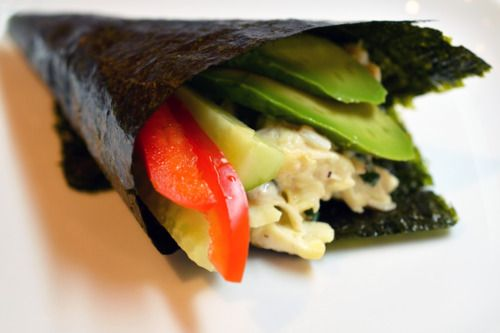 ... tropical fruit salsa tabil spice blend seasoned tofu seasoned spinach