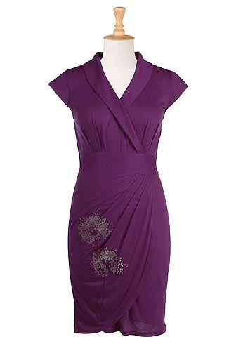 Dandelions dress