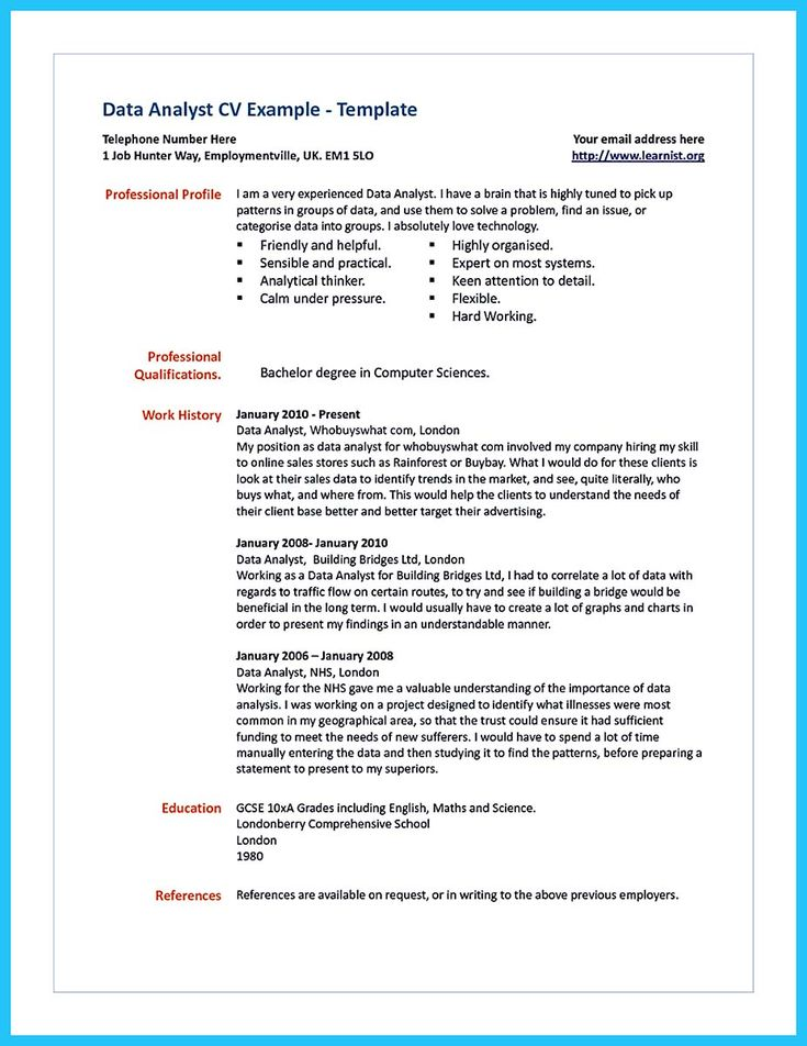 Professional Pmo Analyst Resume Templates to Showcase Your - oukasinfo - pmo analyst sample resume