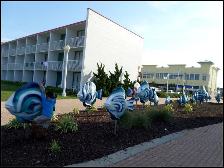 virginia beach boardwalk 4th of july