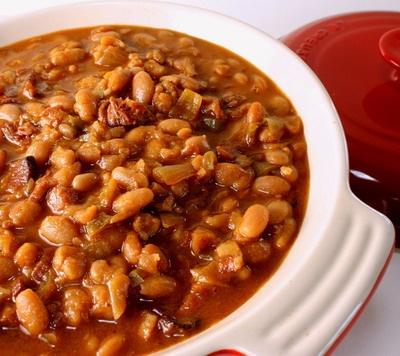 ... Cooker Homemade Baked Beans... | Slow Cooker/Pressure Cooker