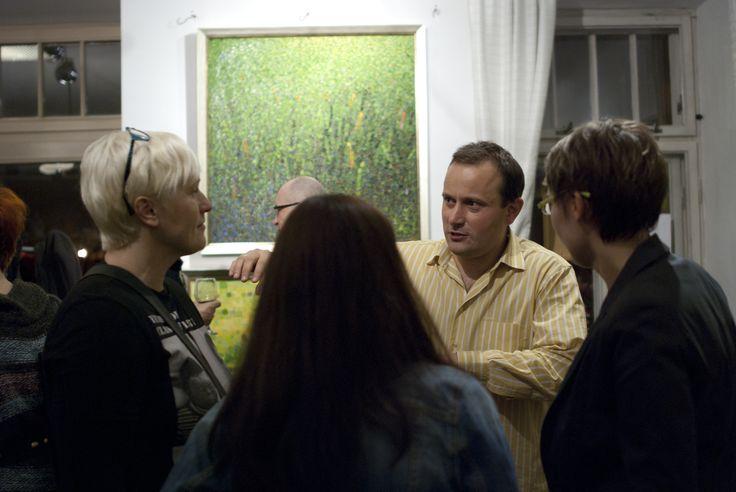 Anna Wolska - wystawa