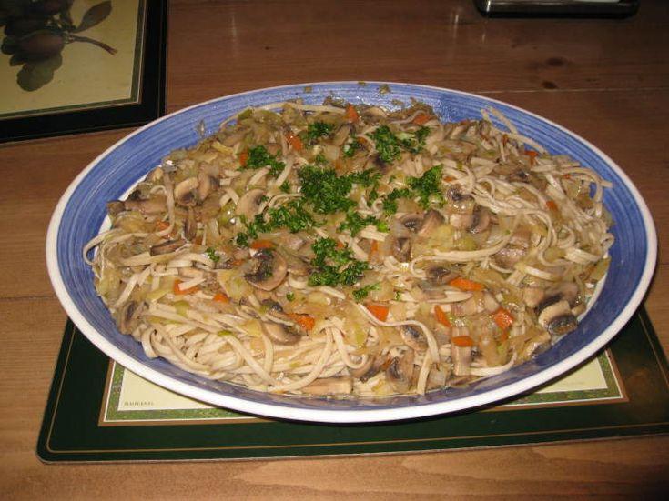 snow peas peanut udon noodles with snow peas recipes dishmaps teppan ...