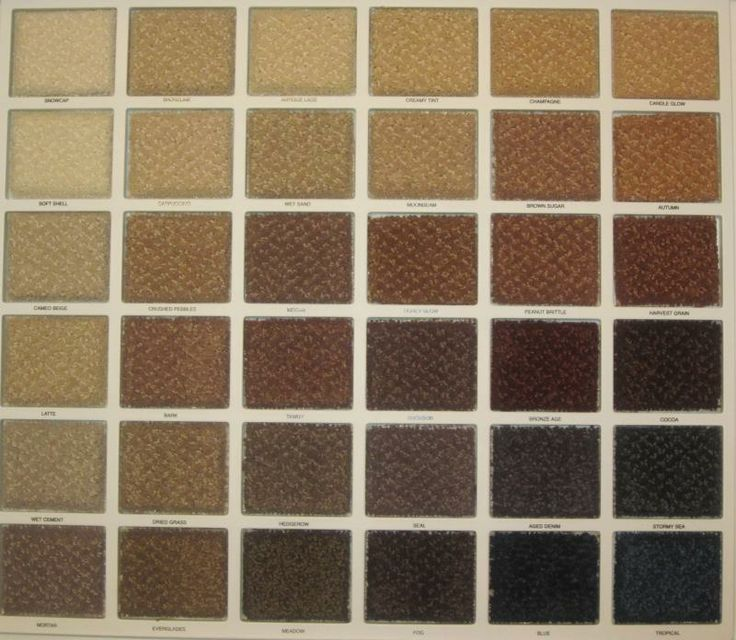 Berber Carpet Colors Samples Flooring Pinterest