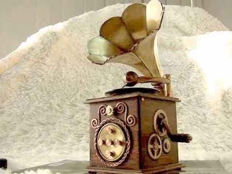 teresacerna miniature musical stuff