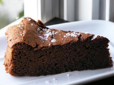 decadent chocolate torte   J'adore Chocolat   Pinterest