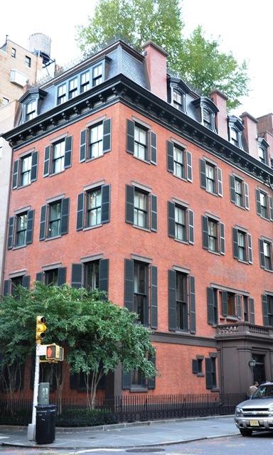 Gramercy apts gramercy park nyc ideas pinterest for Gramercy park nyc apartments