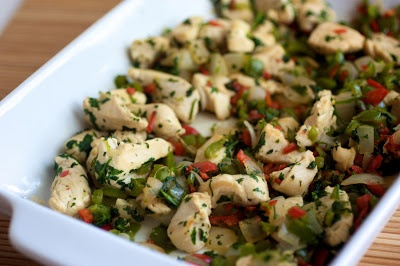 Fajita Mac and Cheese | Food | Pinterest