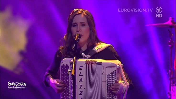 eurovision belgium mother