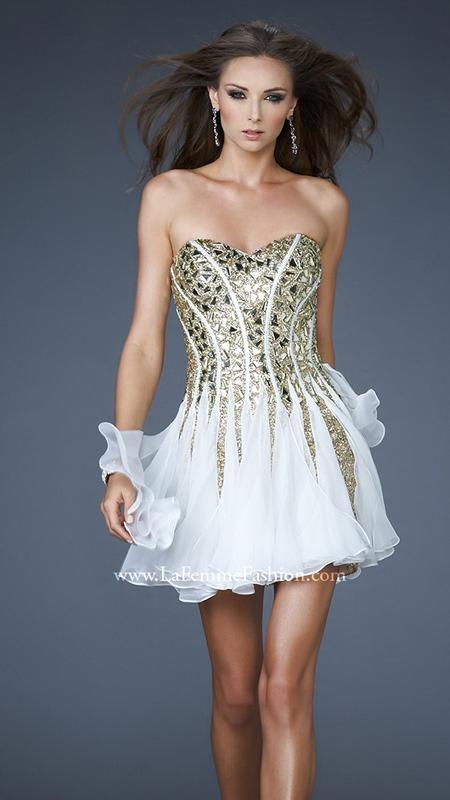 Kokteyl Elbise Modelleri 2013