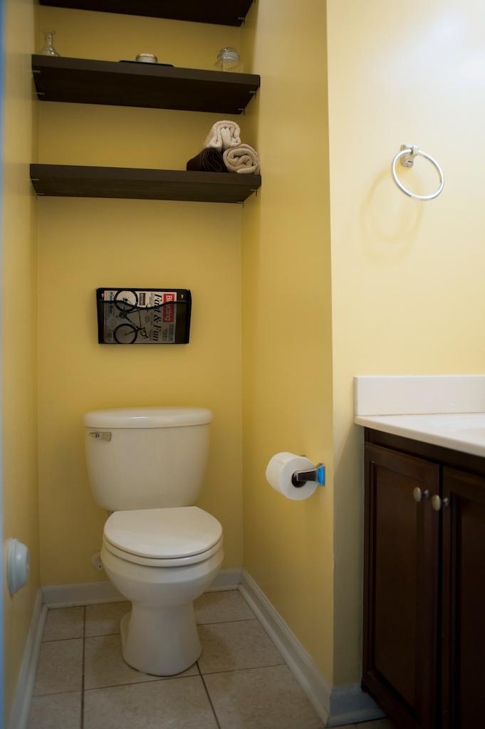 Half bath home decorating pinterest for Bathroom ideas half baths