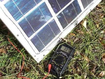 build your own solar panel 100bucks | For The Home | Pinterest