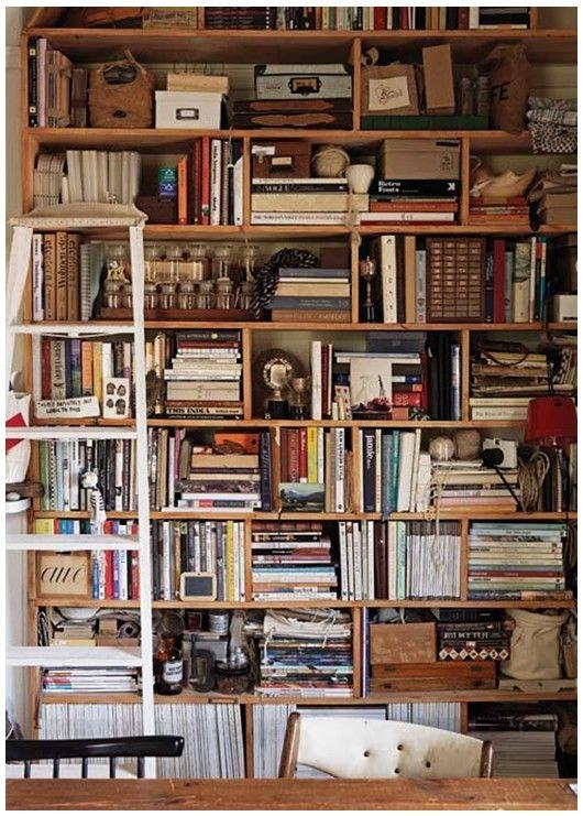 floor to ceiling bookshelves living spaces pinterest