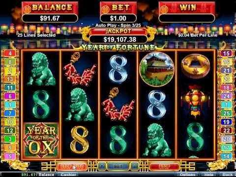 Red 7 casino free