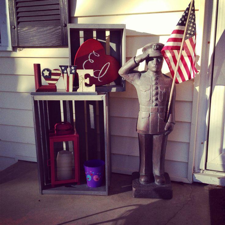 valentine's day front door wreath