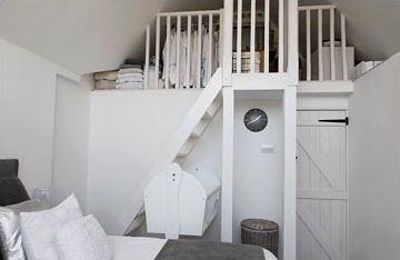 Mezzanine  [Architecture: Mezzanine, Entresol]  Pinterest