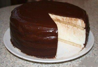 """Торт """"птичье молоко"""" видео cakes"""