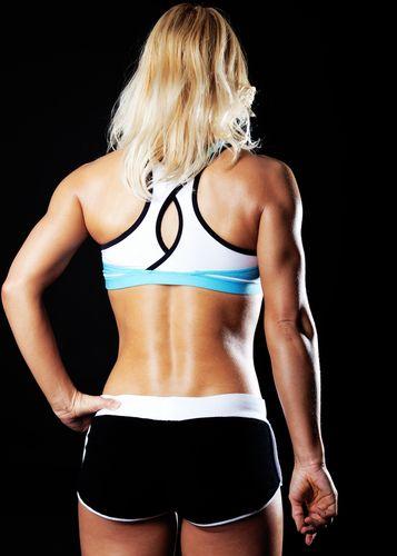 7 Day Back & Shoulders Challenge