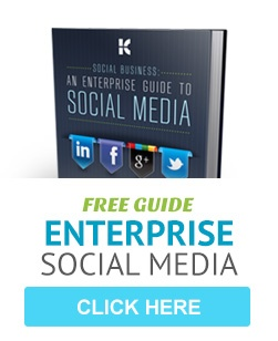 Enterprise Social Media Guide | EveryThing Else I like On Pinterest