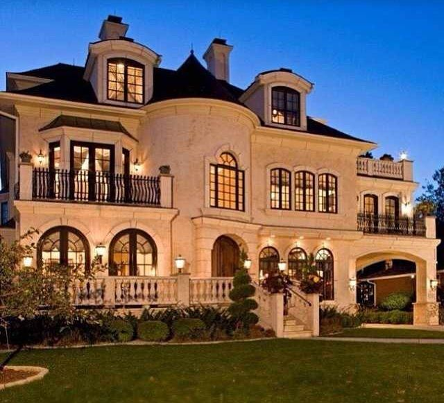 beautiful mansion if only mansions yachts private jets planes