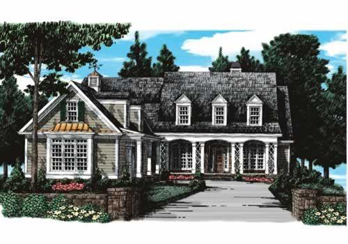 Frankbetz com stoneleigh cottage for Www frankbetz com