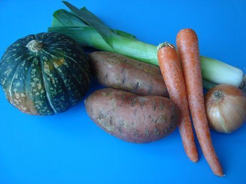 Buttercup squash soup | Food | Pinterest