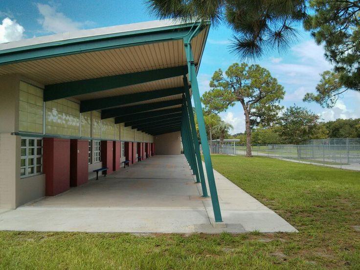 Sarasota Modern Grade School Architecture Buildings And Environm