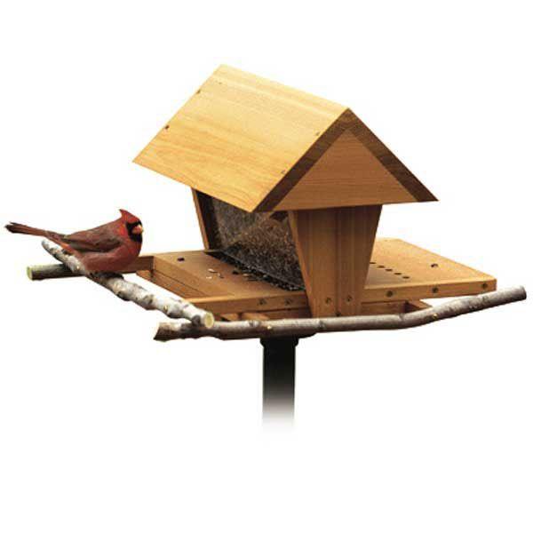 Woodworking plans bird feeder for How to make a wooden bird feeder