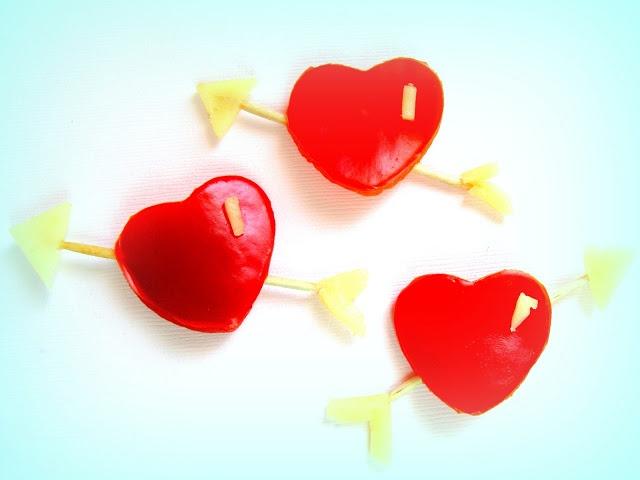 valentine day foods
