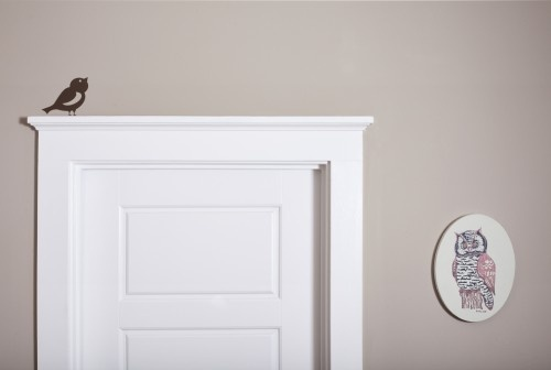 Paint color-Sherwin Williams Tony Taupe
