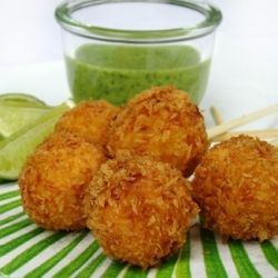 croquettes baked turkey croquettes james martin s salmon croquettes ...