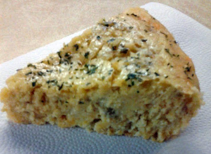"""Sam's Green Chile Cheese Cornbread! """"Best cornbread recipe I have ..."""