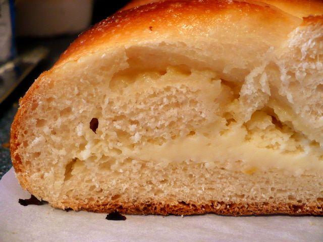 Braided Lemon Bread | Lemony | Pinterest