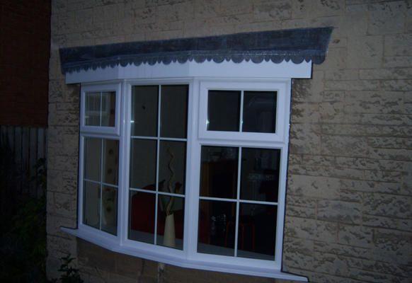 Bay windows double glazed bay window decor pinterest for 16 x 24 window