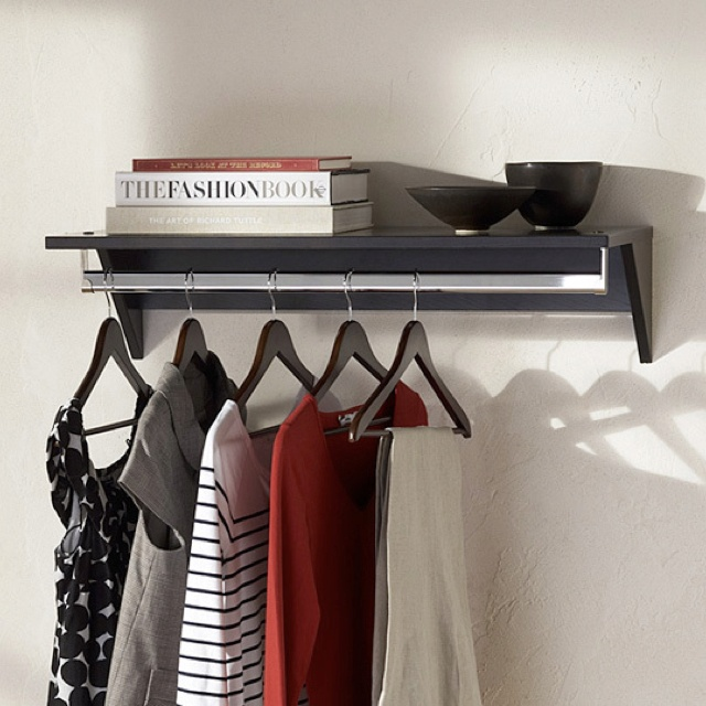 Small Foyer Coat Rack : Small entryway coat rack for the home pinterest