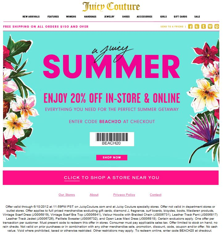Chic couture online coupon code