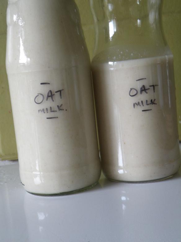 oat milk made!   Ⓥ   Pinterest