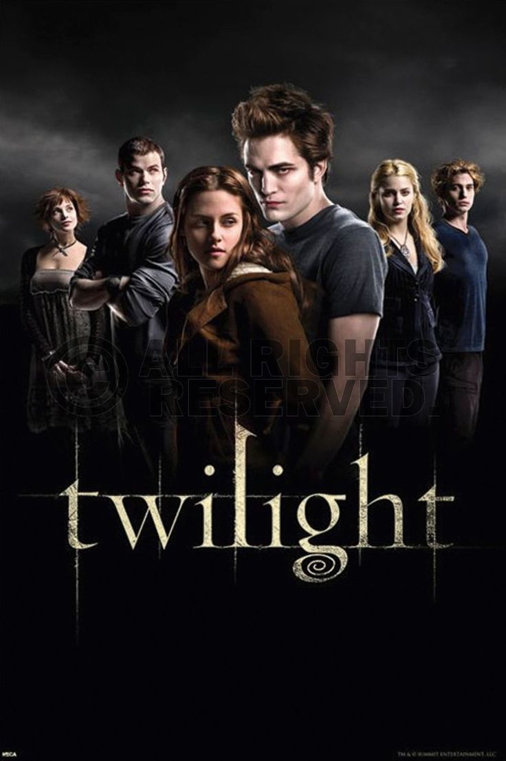 twilight my favorite movie We have selected several movie franchises to find out how old you are from  which films you like  what was the best twilight movie  my darling  clementine.